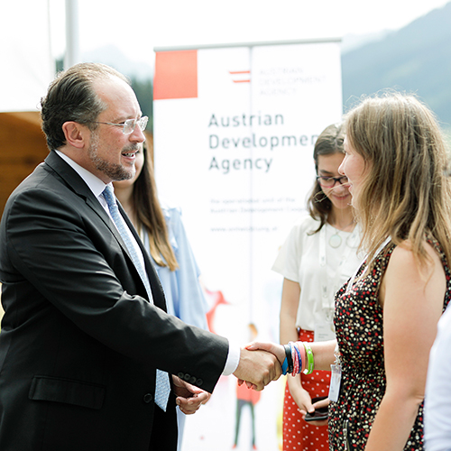 Alpbach - Thema auf level-test.com