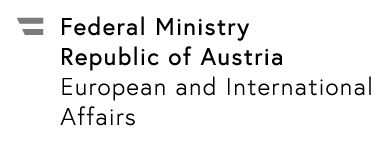 Logo - Federal Ministry Republic of Austria - European and International Affairs