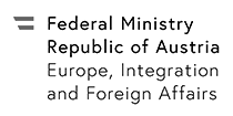 Logo - Europe Integration Foreign Affairs